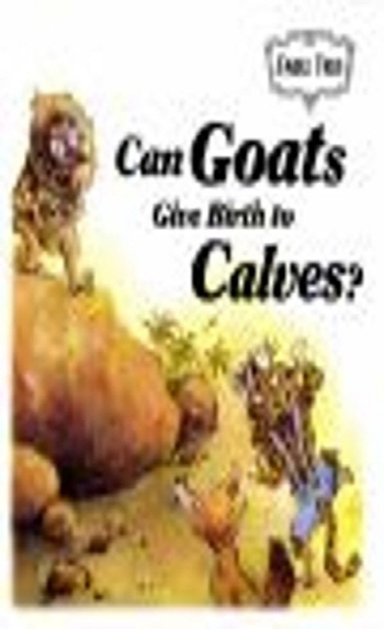 Can Goats Give Birth to Calves
