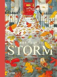 STORM: 폭풍우 치는 날의 기적